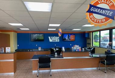 Location image 3 & Self Storage Units for Rent in North Lauderdale FL | Value Store It