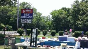 Value Store It – Wallingford's Family Fun Day/Tag 7