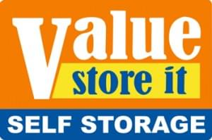 Value Store It Self Storage Logo