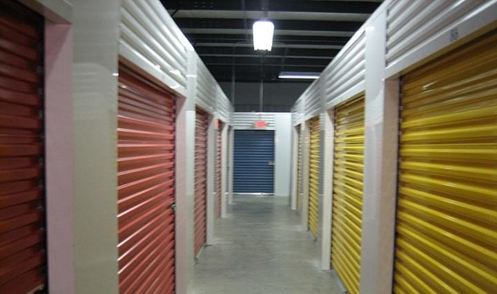 Storage Unit Mount Vernon Ny