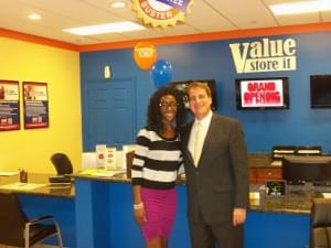 Value Store It – Ft. Lauderdale – Grand Opening 1