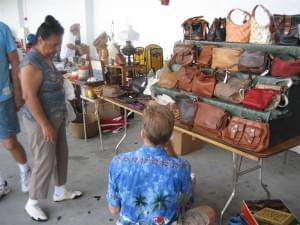 Virginia Gardens Yard Sale 12