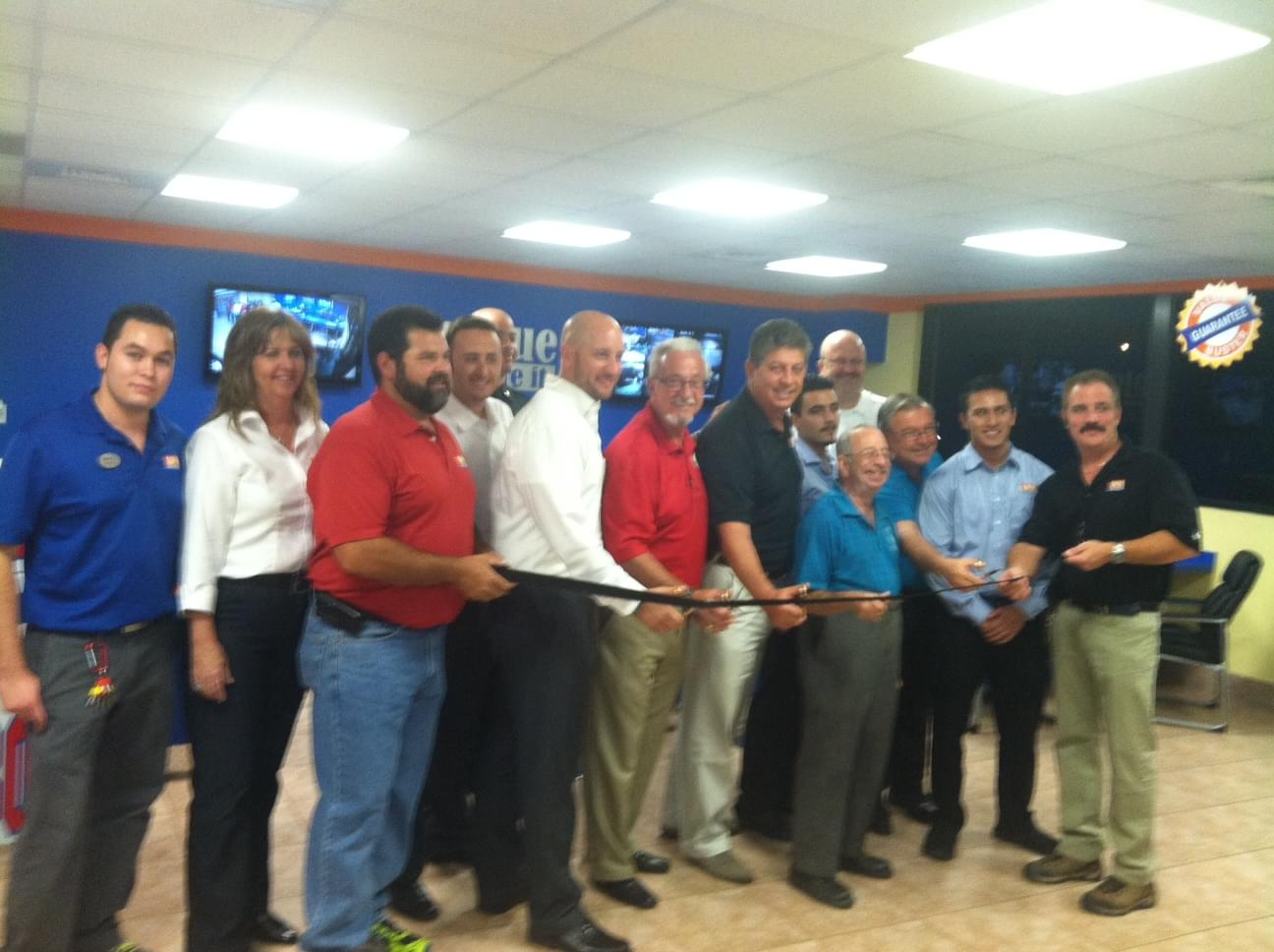 Value Store It North Lauderdale Grand Opening Value
