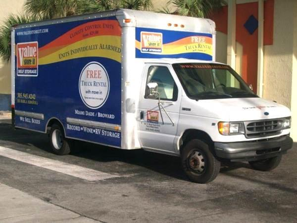 self storage, self storage in doral