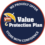 Value Store It Protection Plan