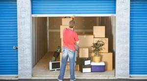 self storage in South Florida