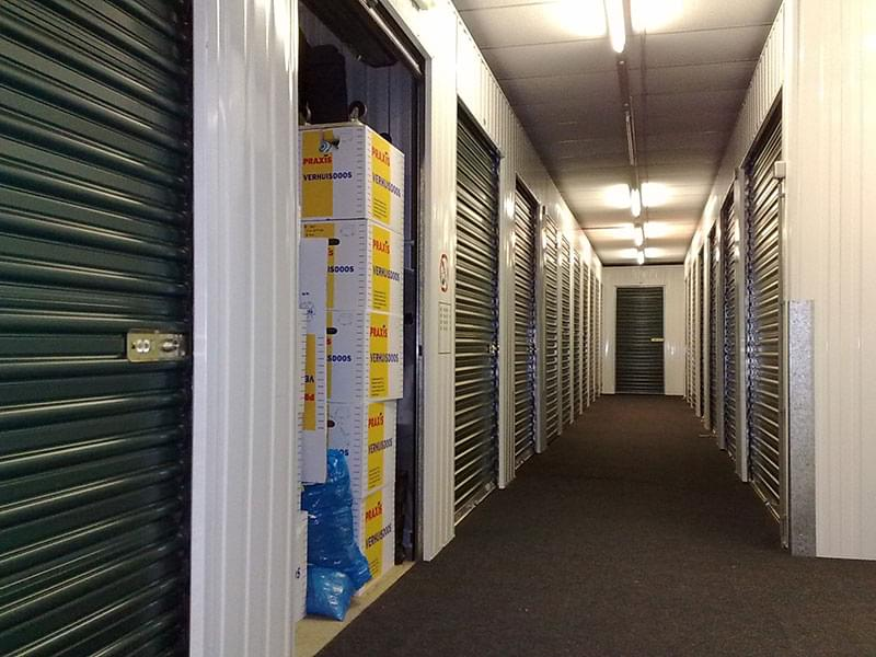 Self-storage in Florida