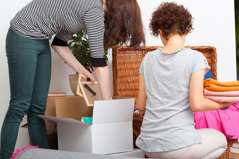 Top Moving Tips to Simplify Your Move.