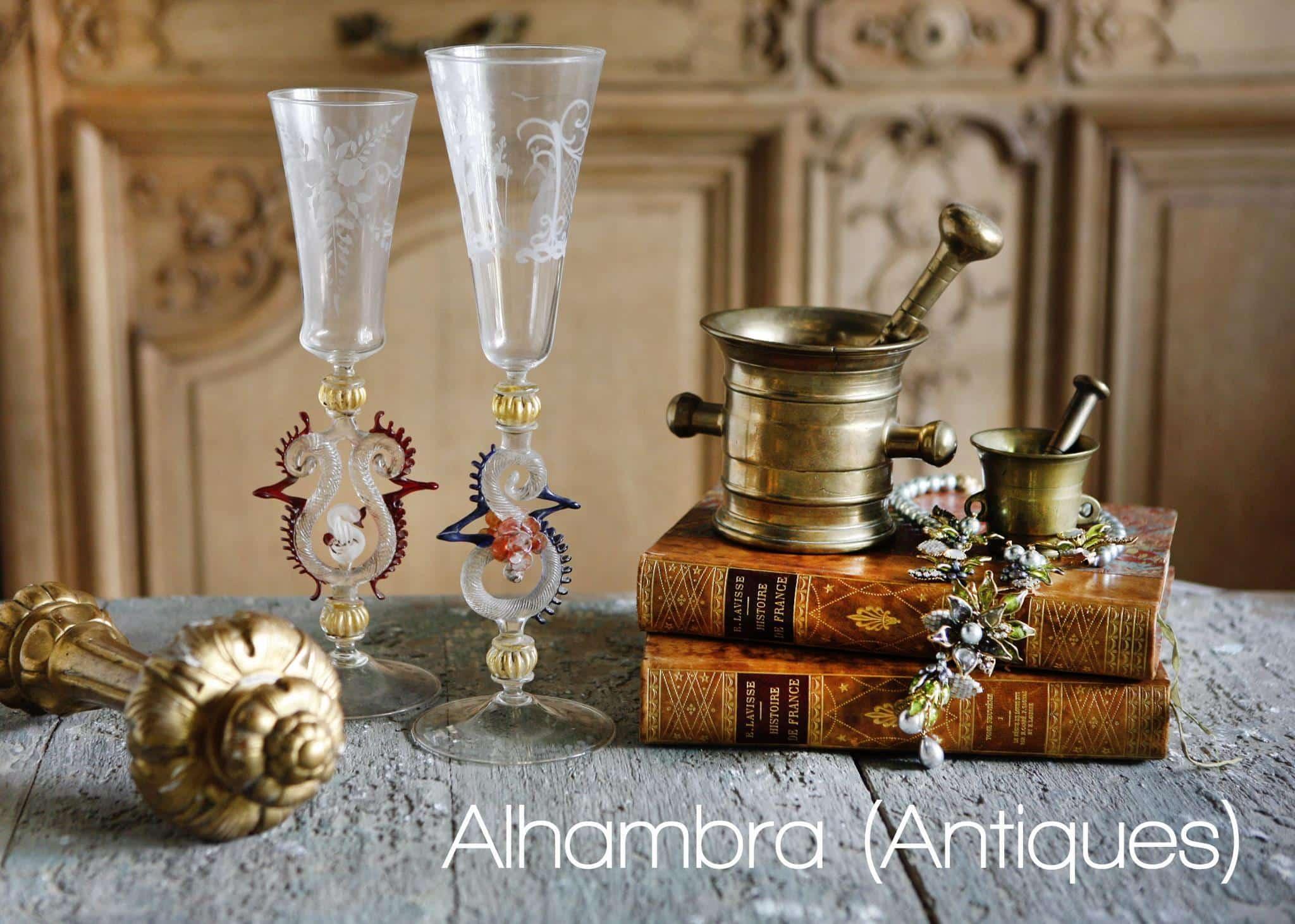 Alhambra (Antiques)