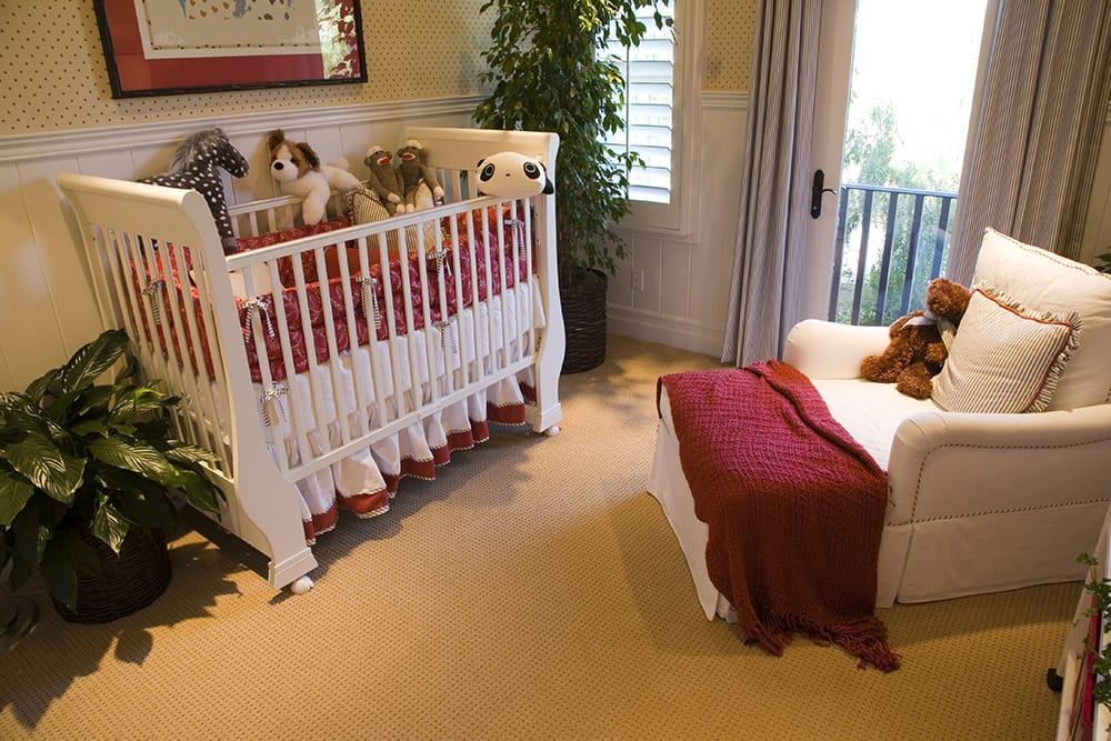 bigstock-Modern-Baby-Bedroom--2943145
